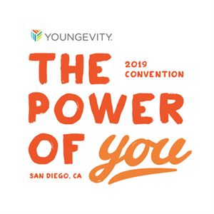 Picture of 4 Flex Payment Option - 15% Off Special – 2019 Youngevity Convention